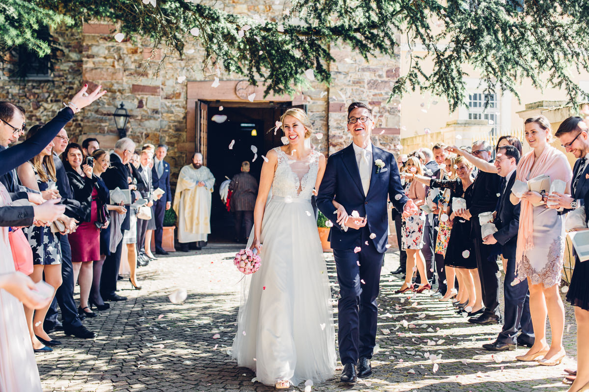 Real Wedding Beatrix & Constantin